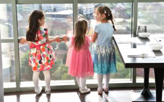 homeschooling kids of different ages