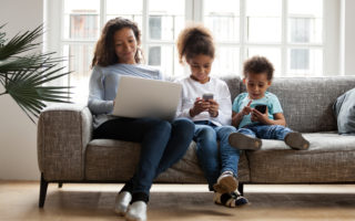 homeschooling different ages
