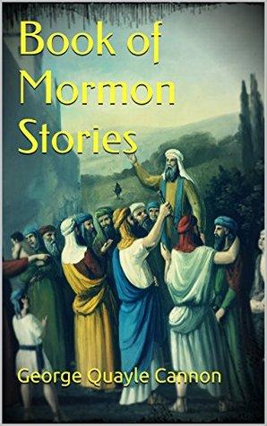 Book of Mormon Stories No. 1