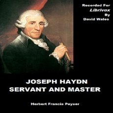 Joseph Haydn; Servant and Master