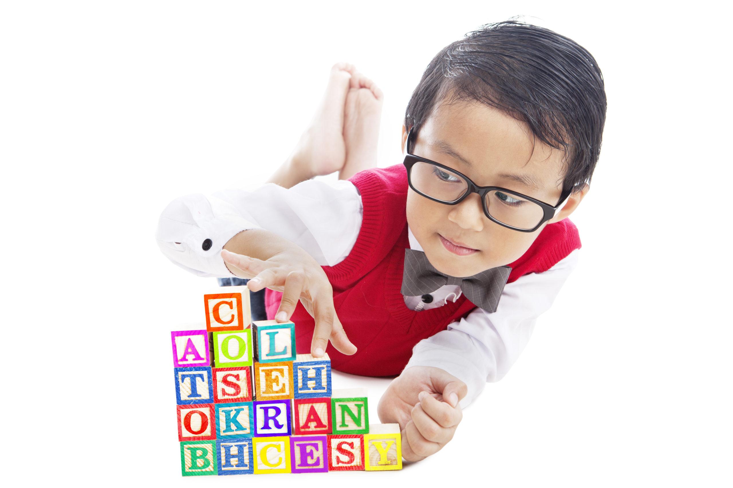 Keys to Homeschooling Your Preschooler