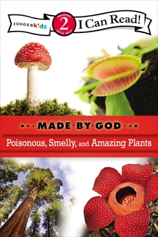 Poisonous, Smelly, and Amazing Plants: Level 2