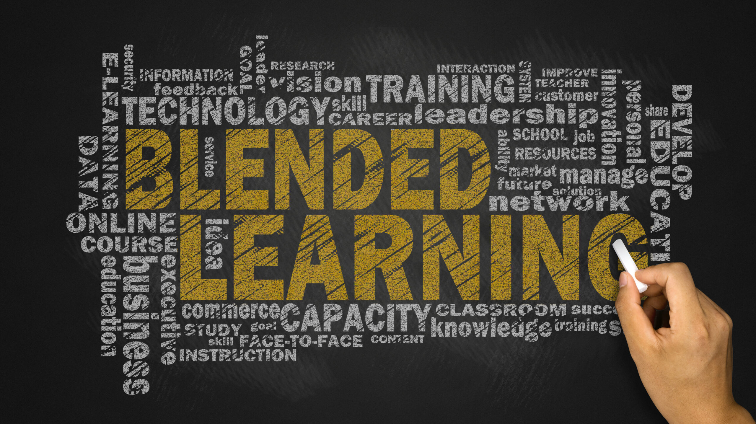 Making the Most of Blended Learning