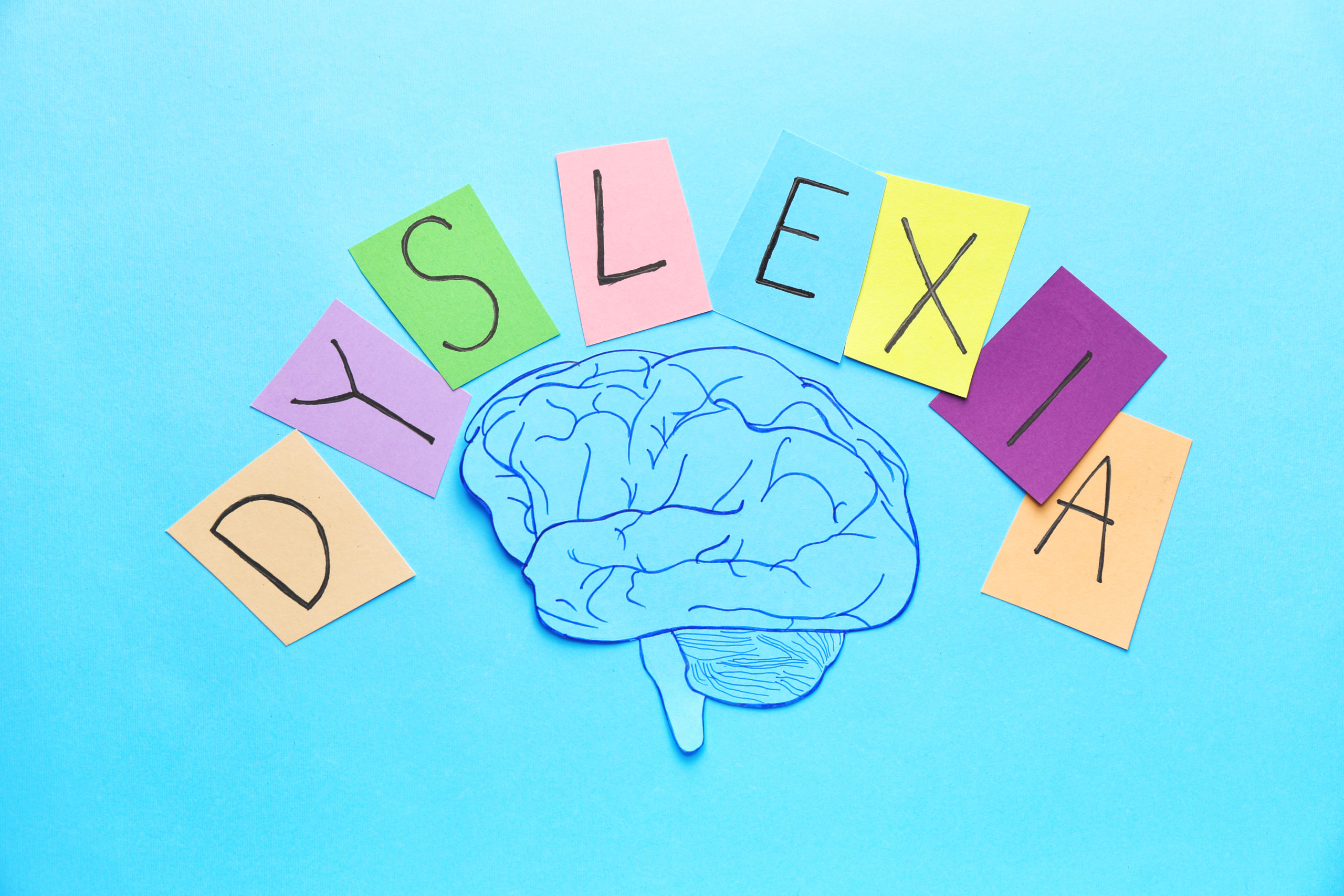 How Can Color Help a Child Who Has Dyslexia?