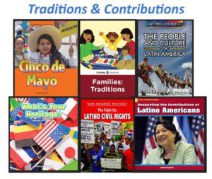 Hispanic Traditions in RLS